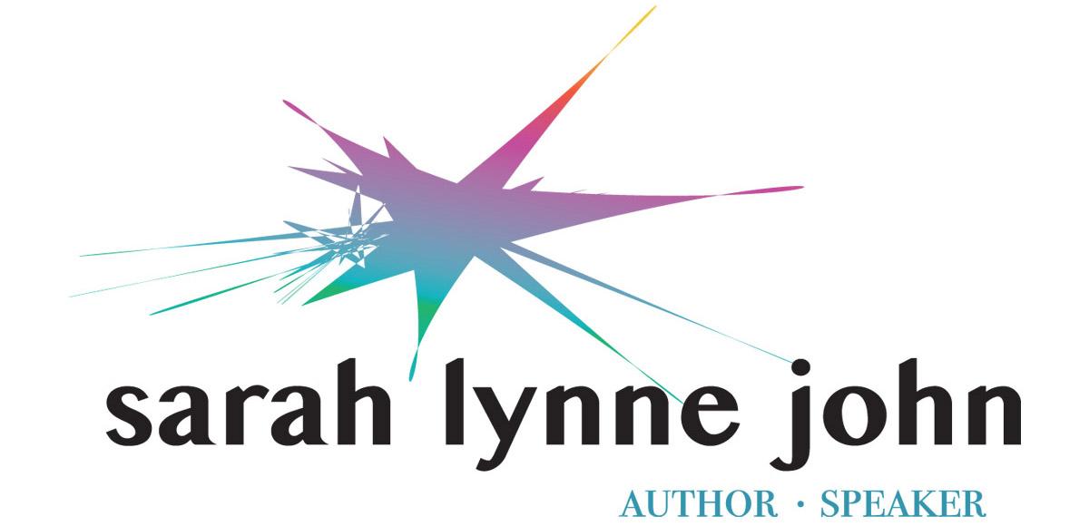 Sarah Lynne John | Author | Speaker